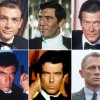 Worst To First: Ranking the James Bond Actors