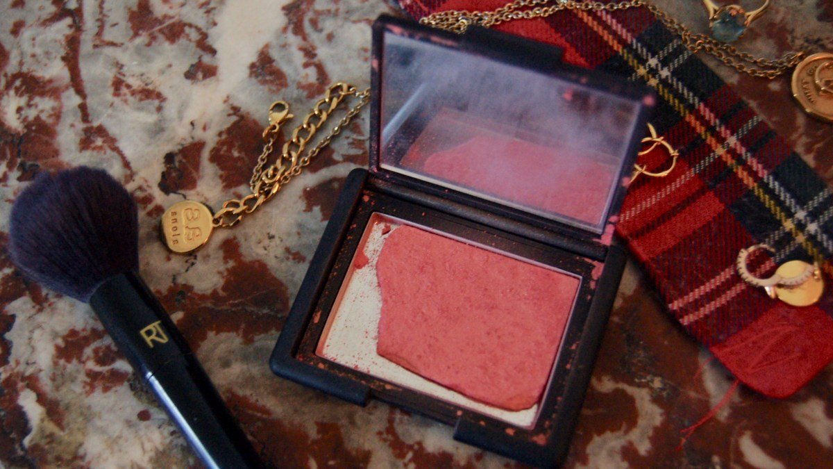 The blush I used to hate...