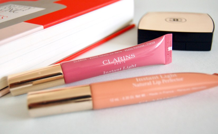 The Only Lipgloss you'll ever need