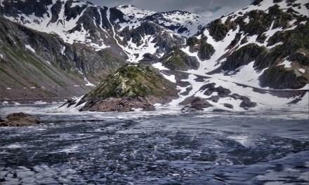 Fotos aus der Region um den Gotthardpass