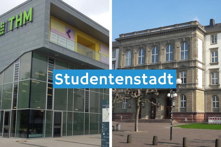 Studentenstadt