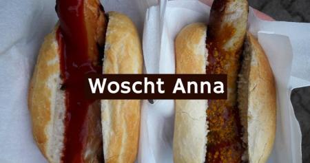 Woscht Anna