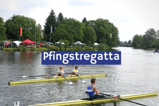 Pfingst-Regatta