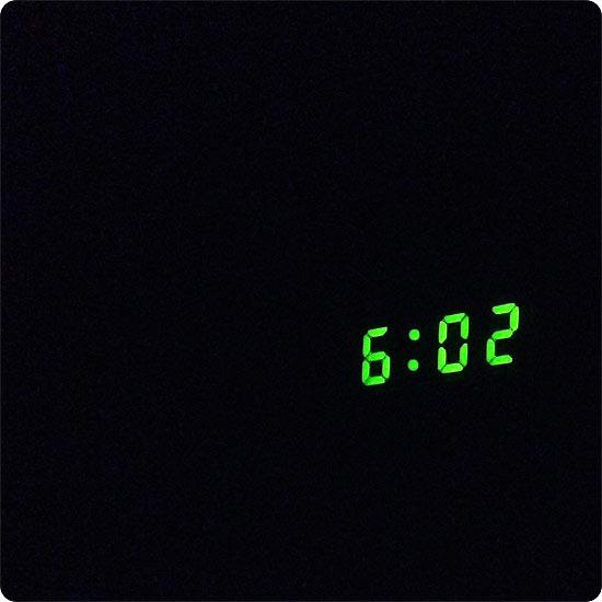 12 von 12 - April 2014 - mein Wecker klingelt pünktlich