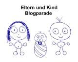 Eltern-Kind-Blogparade Logo