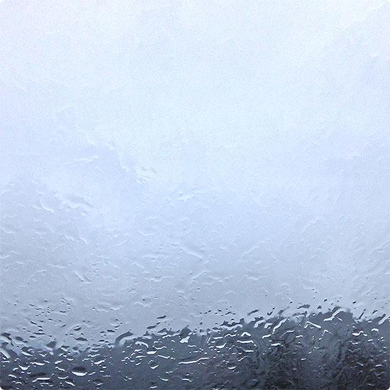12 von 12 - Dezember 2014 - Regenwetter im Dezember