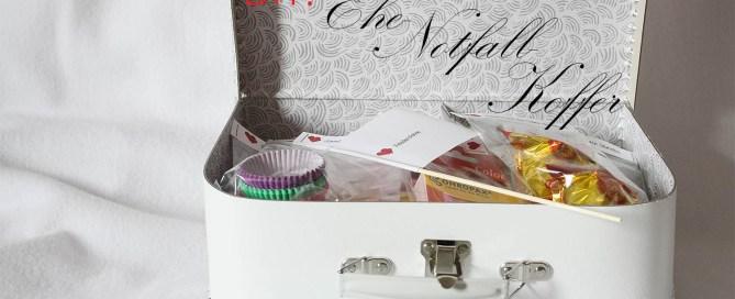 Ehe-Notfall-Koffer