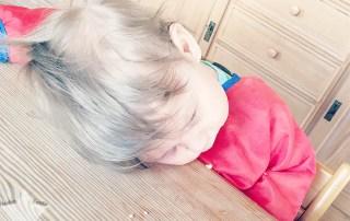 Fremdbetreuung - von den Großeltern - mit 10 Monaten
