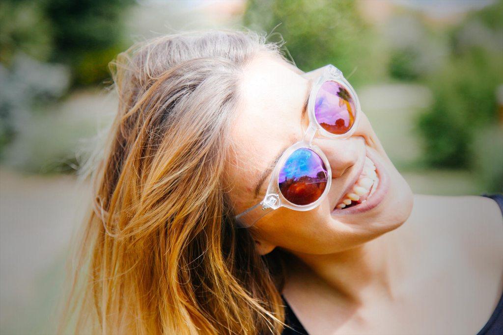 Was uns Menschen glücklich macht und ganz besonders Frauen beflügelt
