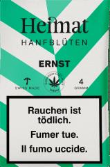Die Heimat Schweiz hat eine vergleichsweise liberale Gesetzgebung in Bezug auf Hanfblüten und CBD Produkte