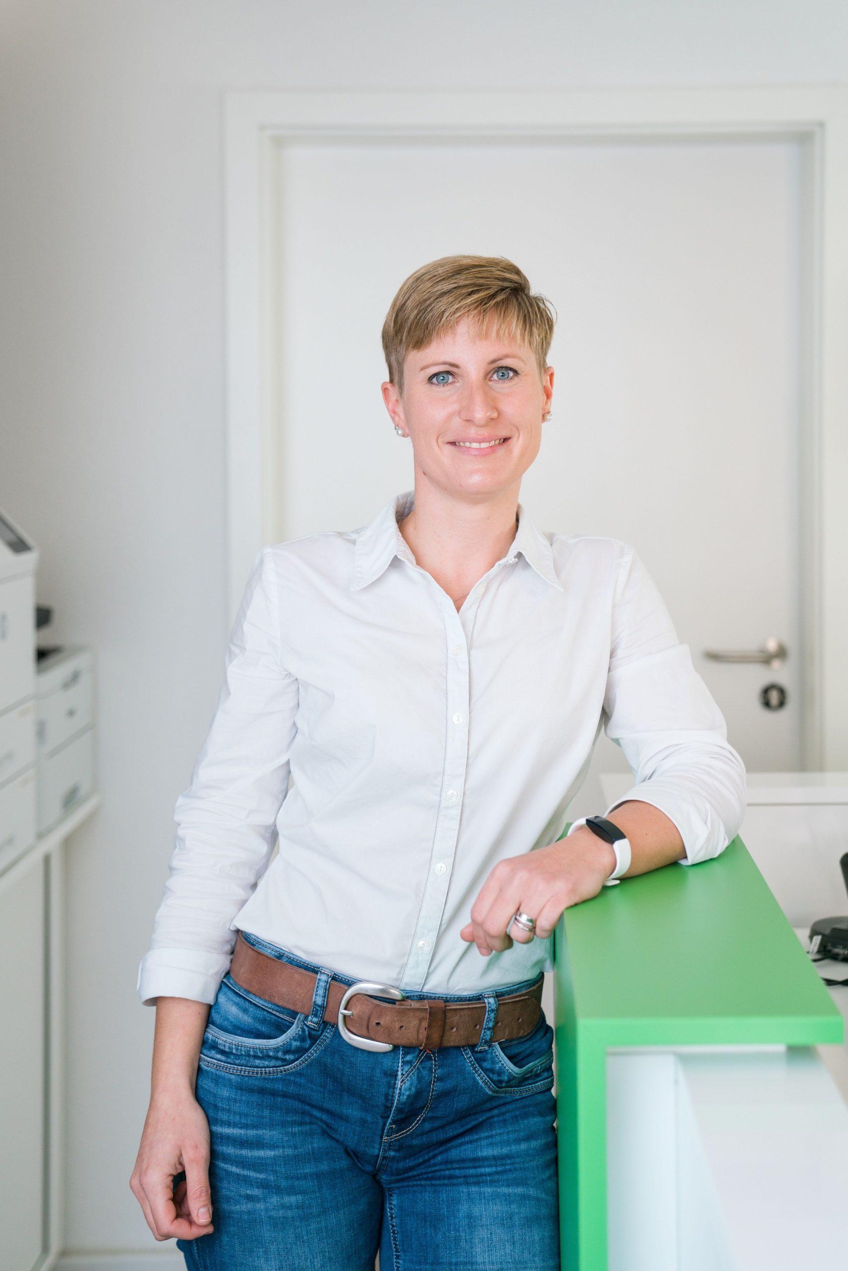 LEBEN+PFLEGEN daheim Nicola Berger