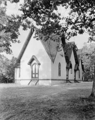 Briery_Church_Prince_Edward_County_Virginia_by_Frances_Benjamin_Johnston