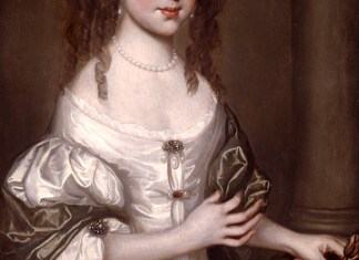 Princess-Palatine-Elizabeth