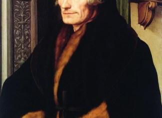 Erasmus-Holbein