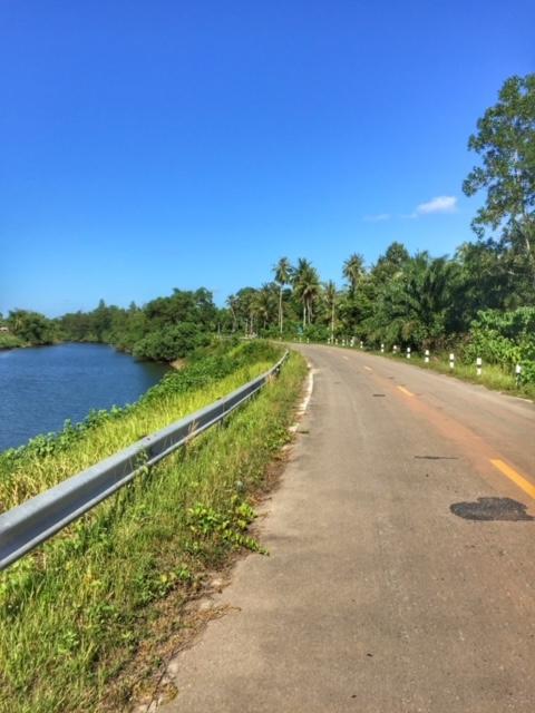 herrlich neue Strassen 10 Thailand