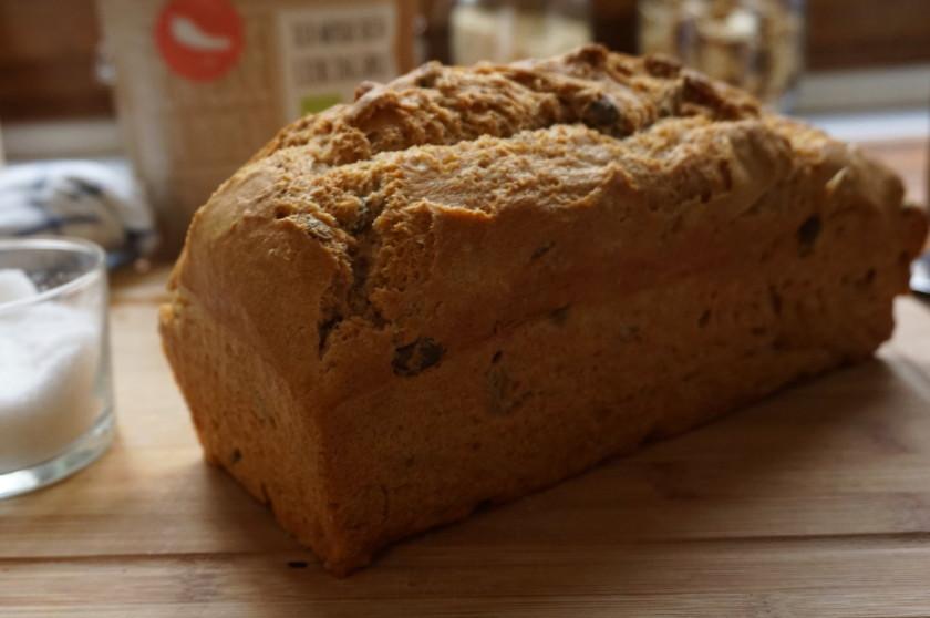 fertsch-Brot