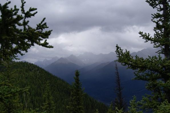 Blick vom Gipfel, Foto: ©Denise Ott
