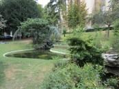 Jardin du Trocadéro