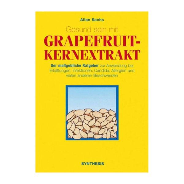 Gesund mit Grapefruitkernextrakt