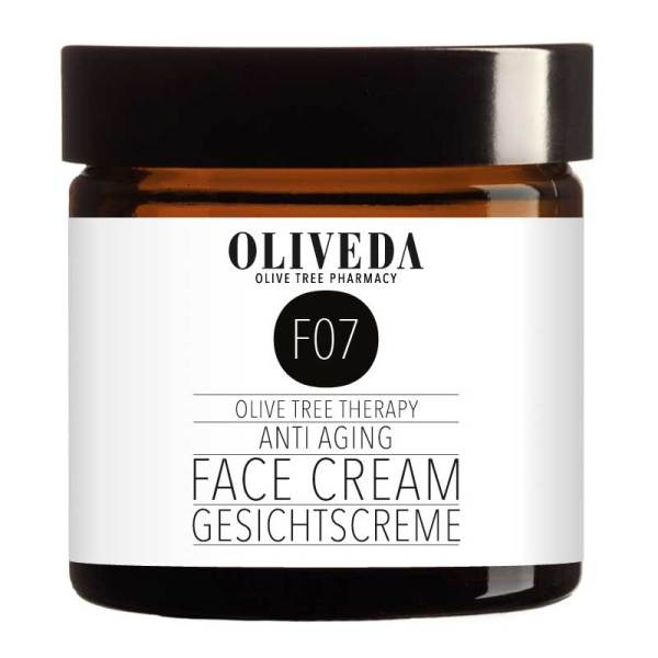 OLIVEDA_F07_Gesichtscreme_Anti_Aging_50ml