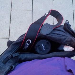 Kamera, Foto, Tour