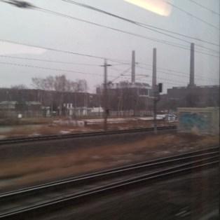 Zug, Bahn,