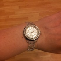 Uhr, Fossil, Shopping