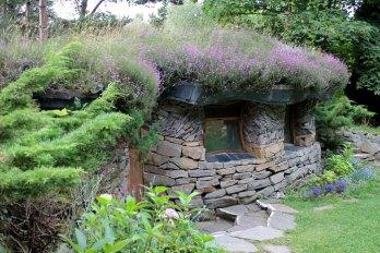 Findhorn Garten