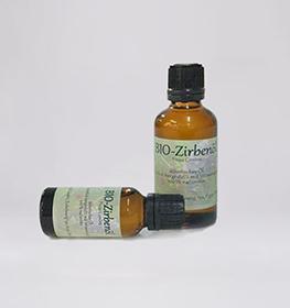 Lebenskissen - Zirbenöl