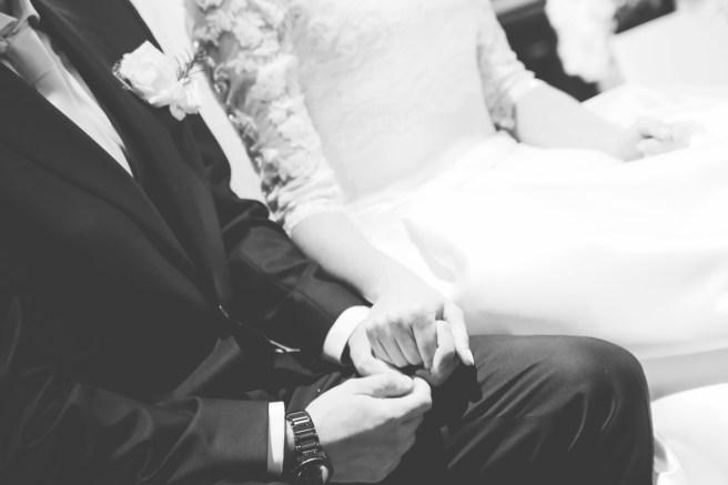 Hochzeit - Heiraten