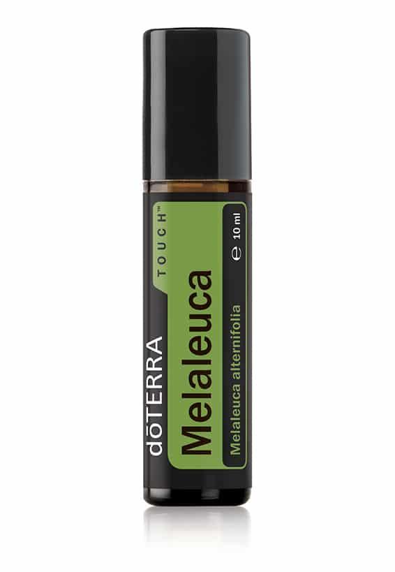 Melaleuca Touch (Teebaumöl Touch)