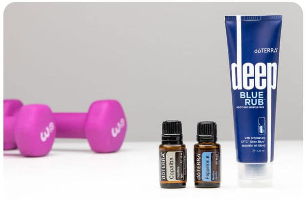 Exercise Kit – Fitness Set