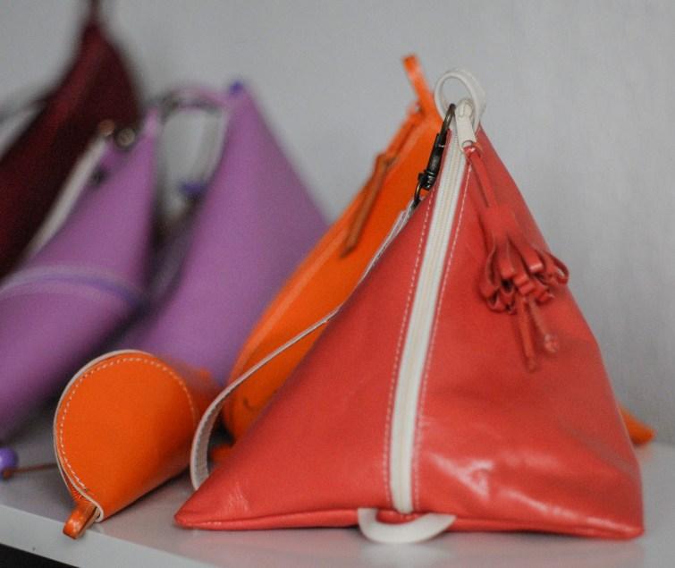 Astrid-Jansen-Tasche-Pyramide-V