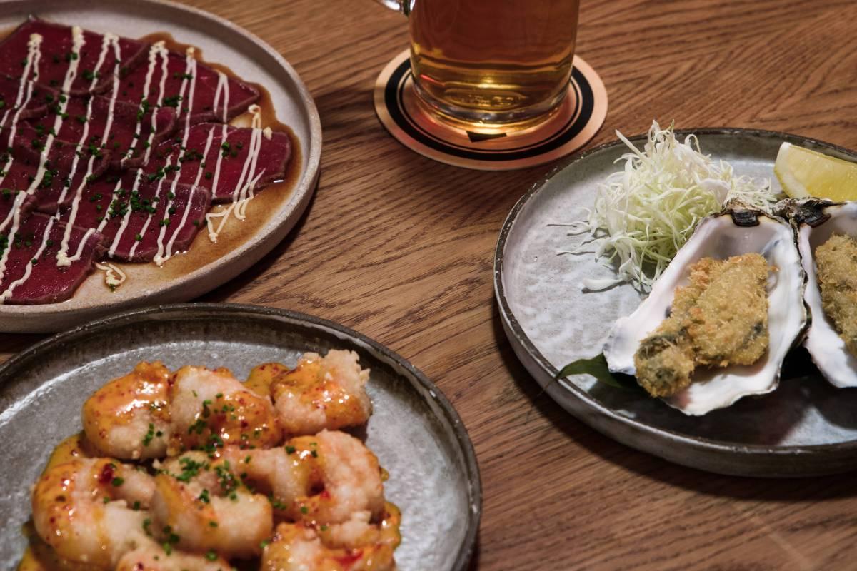 Træt af ramsløg og havtorn? – 6 skandi-hippe restauranter, der ikke serverer nyt nordisk