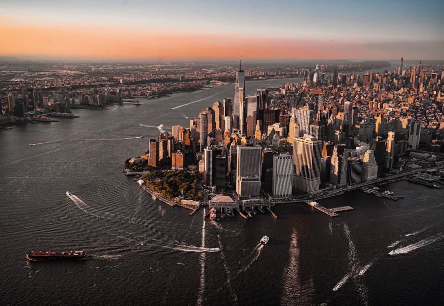 6 außergewöhnliche New York Highlights – so hast du Big Apple noch nie erlebt