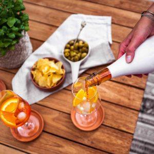 Urlaub Zuhause | In 5 Steps zum den perfekten Genuss-Abend