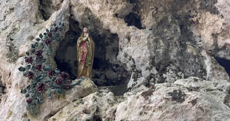 Mutter Maria