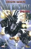 Iron Man, tome 1 : War Machine – Coeur de Fer