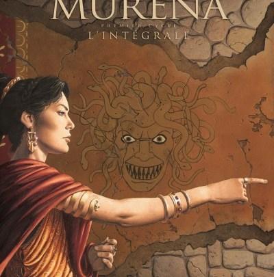 Murena, Intégrale I : Le cycle de la Mère