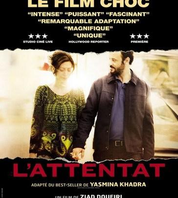 L'attentat [film, 2013]