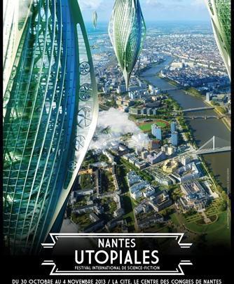 Un dimanche studieux aux Utopiales 2013