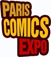 En attendant la 3e Paris Comics Expo !