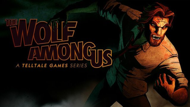 Un trailer de lancement pour The Wolf Among Us !