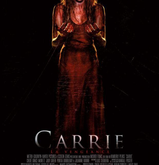 Faut-il aller voir… Carrie, la vengeance ?