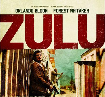 Zulu [film, 2013]