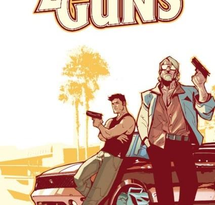 2 Guns [comics]