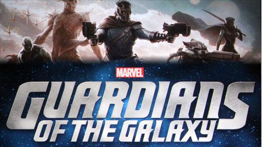 Bande-annonce des Gardiens de la Galaxie !