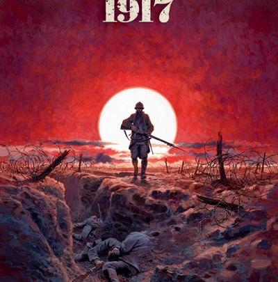 1917 : Le soldat inconnu