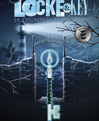 Locke & Key, tome 3 : La Couronne des ombres