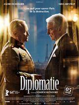 Diplomatie [film, 2014]